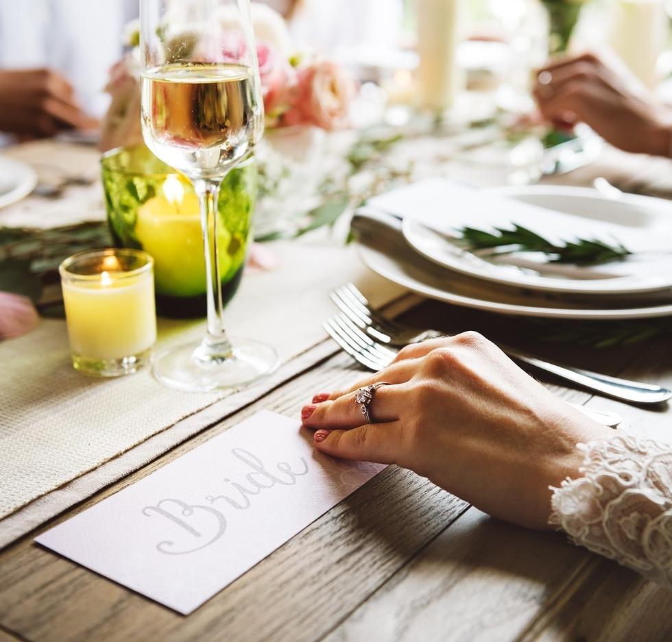 Ønsker til dit bryllup